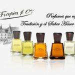 Коньячный дом Pierre Frapin & Cie (Пьер Фрапен)