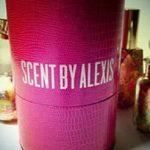 Инди-парюмерия из США Scent by Alexis (Сцент бай Алексис)