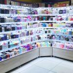 Классы парфюмерии — что такое масс-маркет и люкс