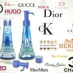 Ссылки на парфюмерные темы
